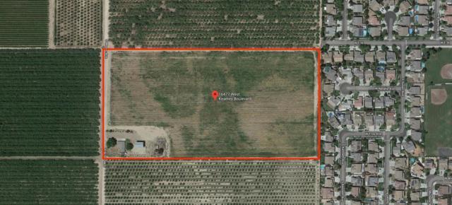 16477 W Kearney Boulevard, Kerman, CA 93630 (#521337) :: Soledad Hernandez Group