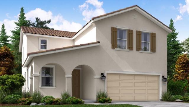 2321-Lot 37 S Justin Avenue, Fresno, CA 93725 (#521350) :: FresYes Realty
