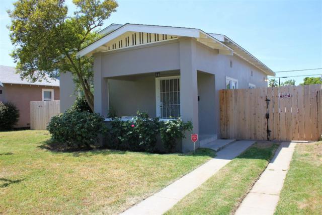 915 N Harrison Avenue, Fresno, CA 93728 (#521395) :: FresYes Realty