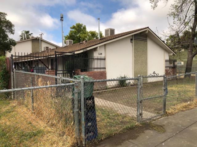 2046 E White Avenue A-E, Fresno, CA 93701 (#521460) :: FresYes Realty