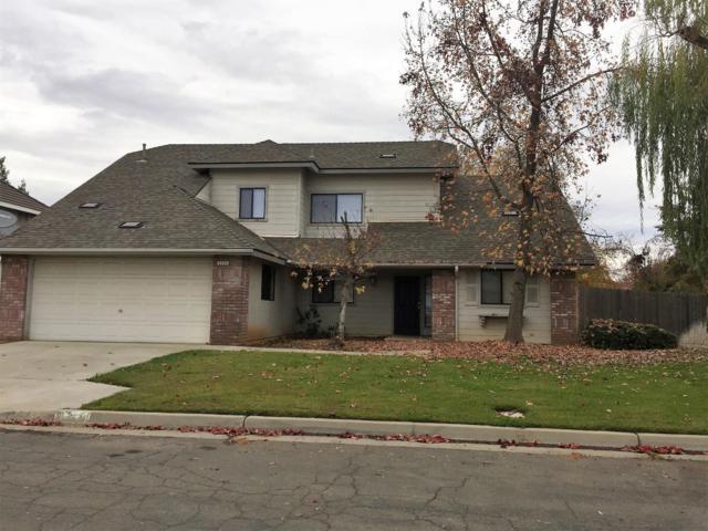 2232 E Christopher Drive, Fresno, CA 93720 (#521489) :: FresYes Realty
