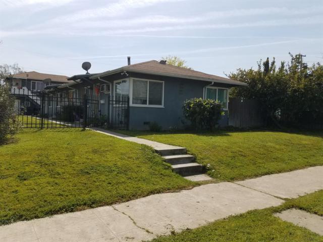 2514-2520 E Tyler Avenue, Fresno, CA 93701 (#521508) :: FresYes Realty