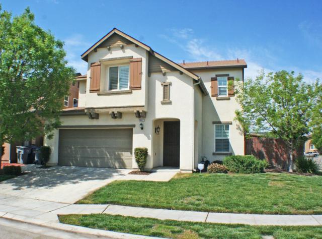 7482 E Giavanna Avenue, Fresno, CA 93737 (#521513) :: Soledad Hernandez Group