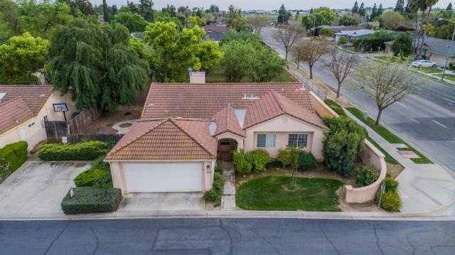 6706 N Chestnut Avenue #101, Fresno, CA 93710 (#521525) :: FresYes Realty