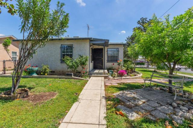 1845 S Orange Avenue, Fresno, CA 93702 (#521529) :: FresYes Realty
