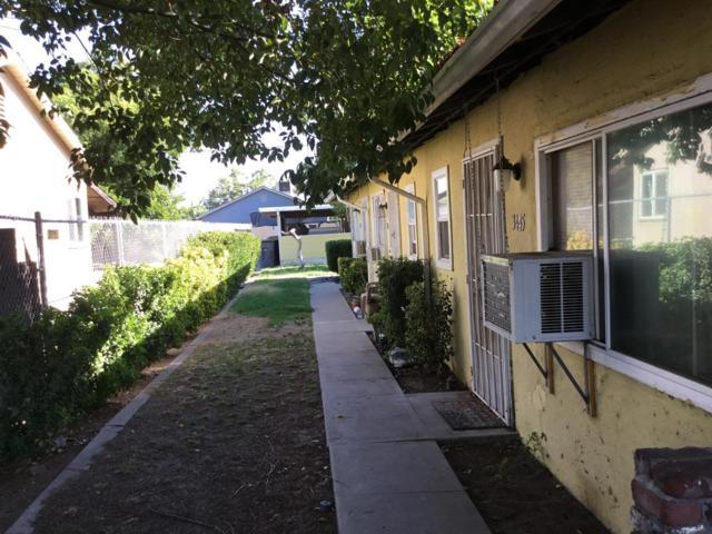 3445 E Clay Avenue, Fresno, CA 93702 (#521545) :: FresYes Realty