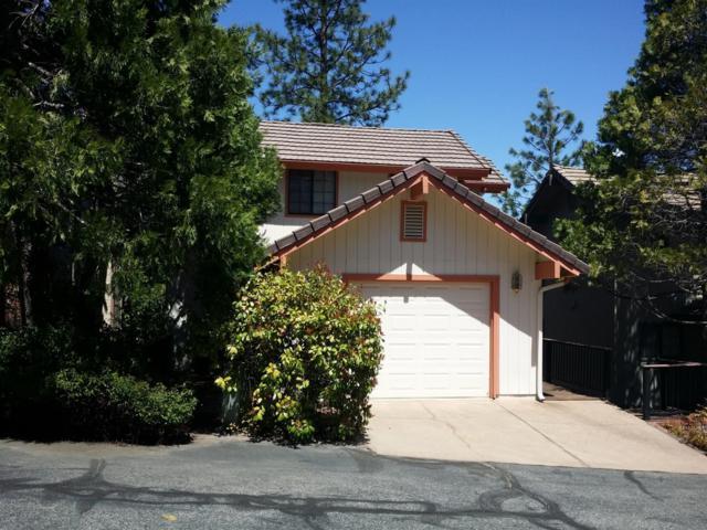 40584 N Saddleback Rd #58, Bass Lake, CA 93604 (#521550) :: FresYes Realty