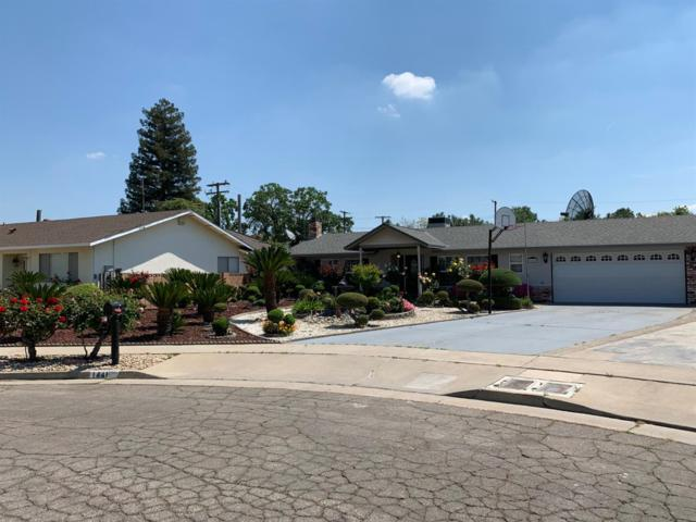 1441 E Boyer Drive, Tulare, CA 93274 (#521579) :: FresYes Realty