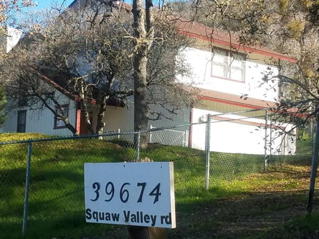 39674 Squaw Valley Road, Squaw Valley, CA 93675 (#521607) :: FresYes Realty
