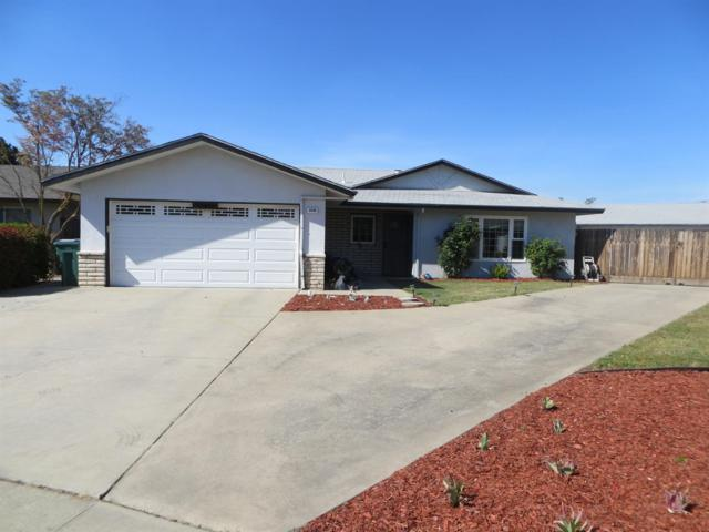 2036 N Tammy Lane, Selma, CA 93662 (#521609) :: Soledad Hernandez Group