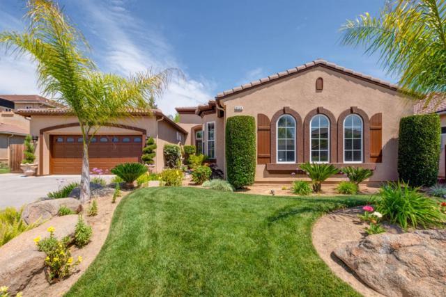 9584 N Larkspur Avenue, Fresno, CA 93720 (#521610) :: Soledad Hernandez Group