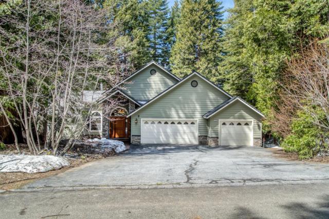 42254 Granite Circle Circle, Shaver Lake, CA 93664 (#521637) :: FresYes Realty
