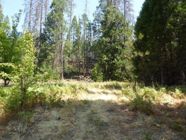 0-Lot 44 Cascadel Drive S, North Fork, CA 93643 (#521642) :: FresYes Realty