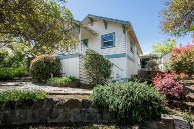 34777 Wilson Road, Auberry, CA 93602 (#521673) :: Raymer Realty Group
