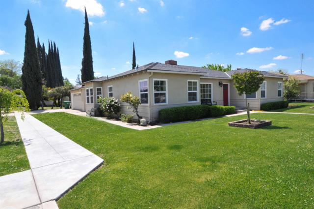 719 E Adams Avenue, Fowler, CA 93625 (#521678) :: Raymer Realty Group