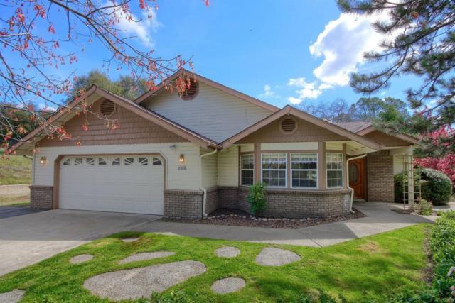 41605 Sunny Oaks Ranch Road, Ahwahnee, CA 93601 (#521701) :: FresYes Realty