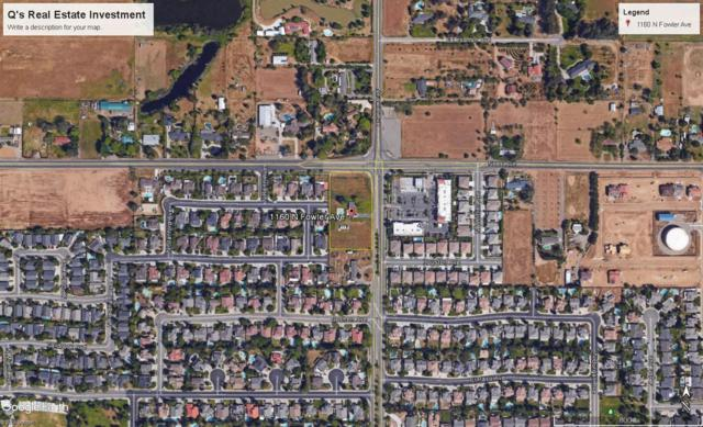 1160 N Fowler Avenue, Clovis, CA 93611 (#521704) :: Soledad Hernandez Group