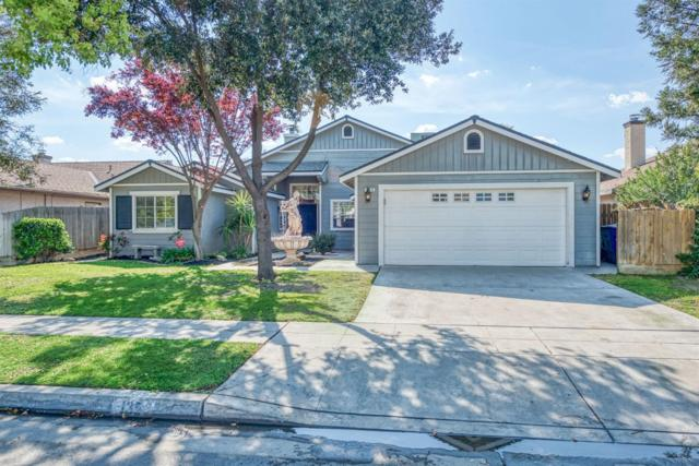 135 N Burgan Avenue, Fresno, CA 93727 (#521715) :: Soledad Hernandez Group