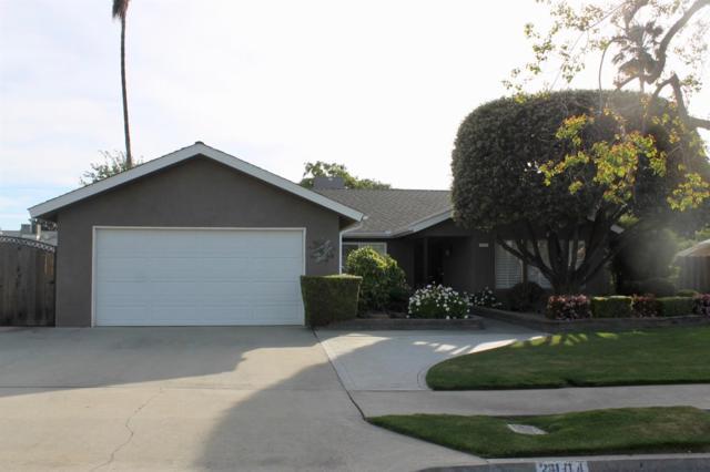 2804 Sandlewood Drive, Madera, CA 93637 (#521717) :: Soledad Hernandez Group