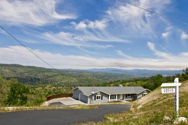 40935 Lilley Mountain Drive, Coarsegold, CA 93614 (#521722) :: FresYes Realty