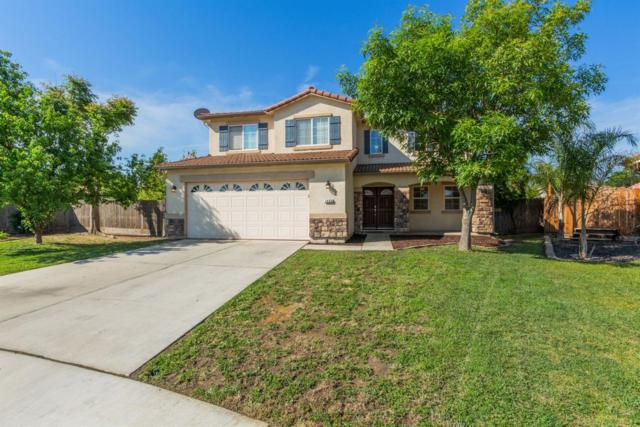 1433 N Michael Street, Porterville, CA 93257 (#521729) :: FresYes Realty
