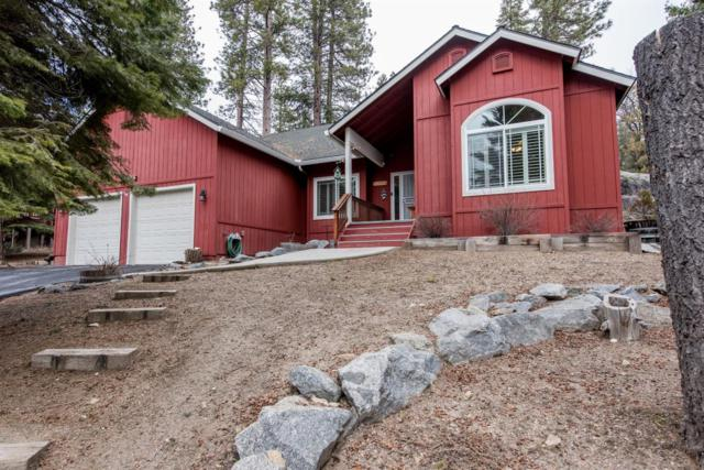 39462 Musick Falls Road, Shaver Lake, CA 93664 (#521730) :: FresYes Realty