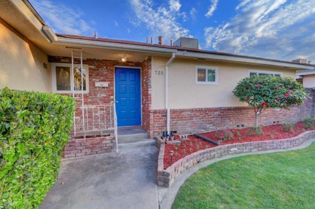 725 E San Ramon Avenue, Fresno, CA 93710 (#521733) :: Soledad Hernandez Group