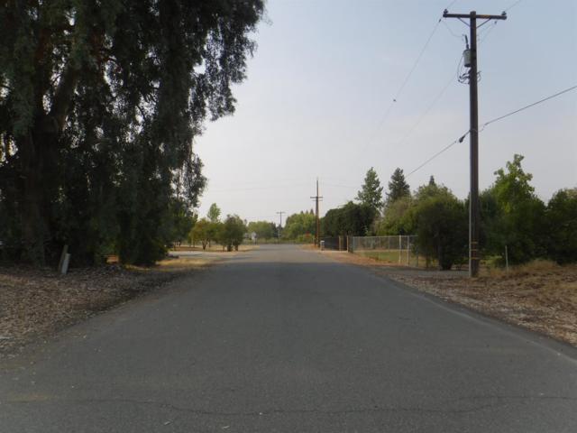 0 N Wrico Avenue, Sanger, CA 93657 (#521735) :: FresYes Realty