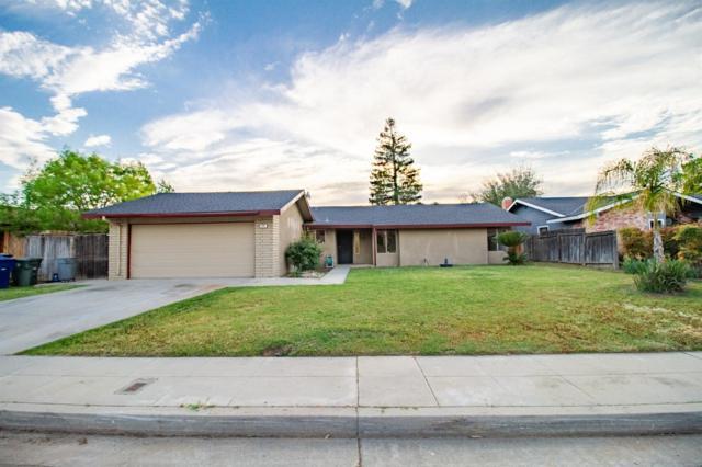484 Bliss Avenue, Clovis, CA 93611 (#521781) :: FresYes Realty