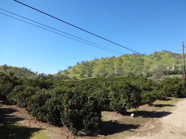 0 Address Not Published, Springville, CA 93265 (#521797) :: FresYes Realty