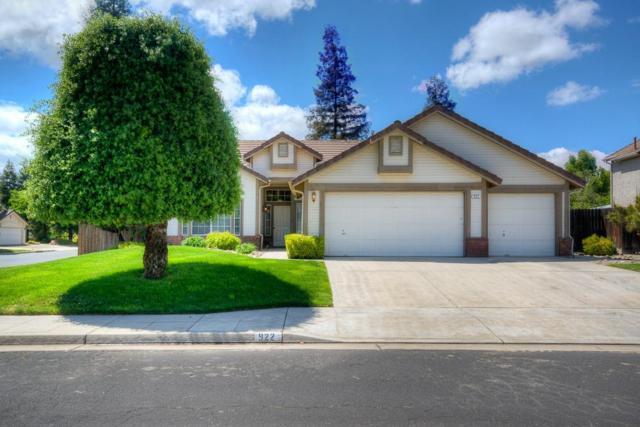 922 N Filbert Avenue, Clovis, CA 93611 (#521808) :: FresYes Realty
