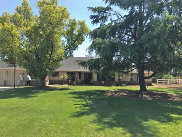9453 E Mesa Avenue, Clovis, CA 93619 (#521825) :: FresYes Realty