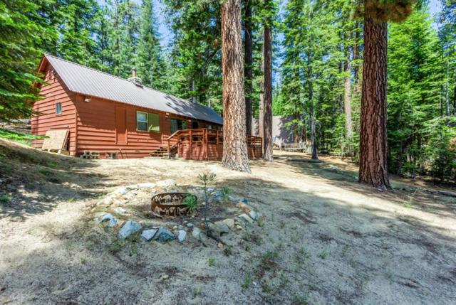 61443 Huntington Lake Road, Lakeshore, CA 93634 (#521867) :: FresYes Realty
