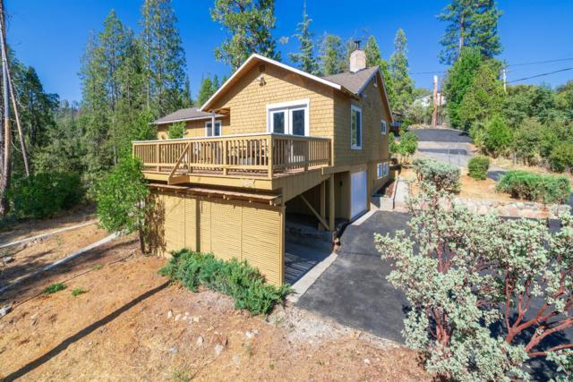 53321 Road 432, Bass Lake, CA 93604 (#521936) :: FresYes Realty