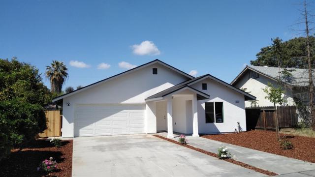 2225 E White Avenue, Fresno, CA 93701 (#521956) :: FresYes Realty