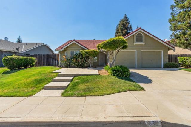 332 Magnolia Avenue, Clovis, CA 93611 (#521960) :: FresYes Realty