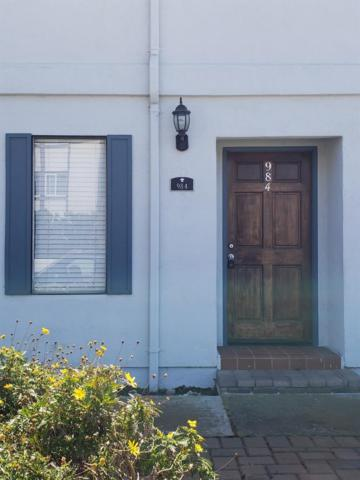 984 Sonoma Avenue, Out Of Area, CA 93955 (#522163) :: Raymer Realty Group