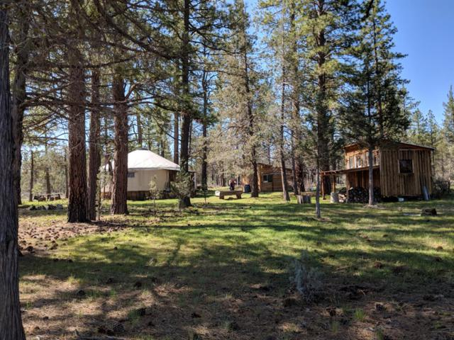 0 18 National Forest Road, Fall River Mills, CA 96028 (#522181) :: Raymer Realty Group