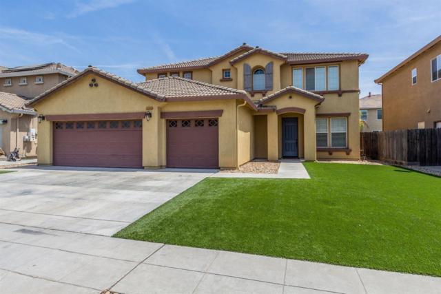 3294 N Redda Road, Fresno, CA 93737 (#522698) :: FresYes Realty