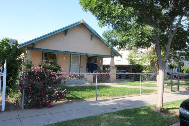 1477 E Patterson Avenue, Fresno, CA 93728 (#522749) :: Raymer Realty Group