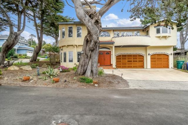 308 Weymouth Street, Cambria, CA 93428 (#522803) :: Raymer Realty Group