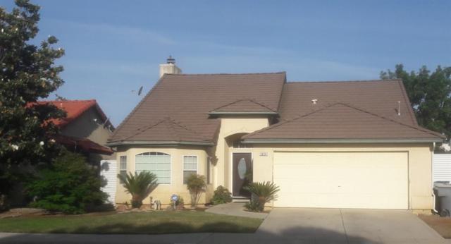 Clovis, CA 93612 :: FresYes Realty