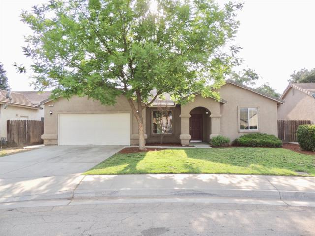 206 Willow Court, Fowler, CA 93625 (#522863) :: Raymer Realty Group