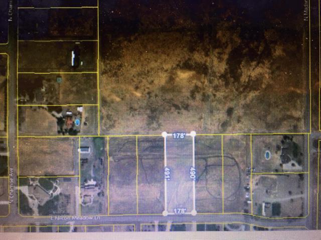 13433 E Falcon Meadow Lane, Clovis, CA 93619 (#523043) :: Realty Concepts