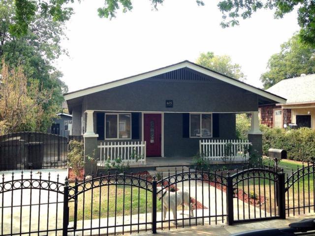 675 N College Avenue, Fresno, CA 93728 (#523055) :: Raymer Realty Group