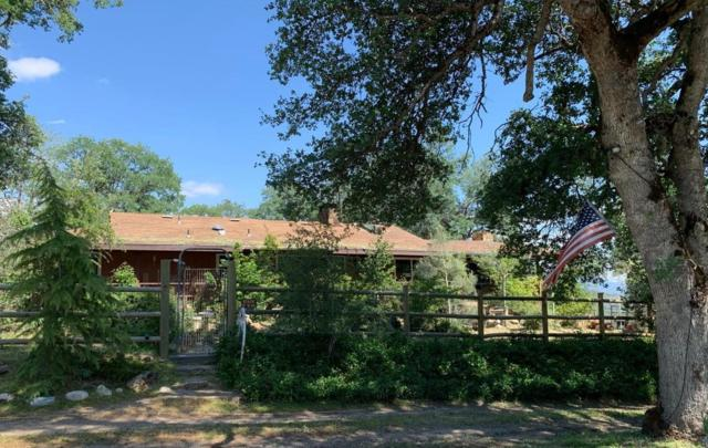 47523 Road 620, Oakhurst, CA 93644 (#523087) :: Raymer Realty Group