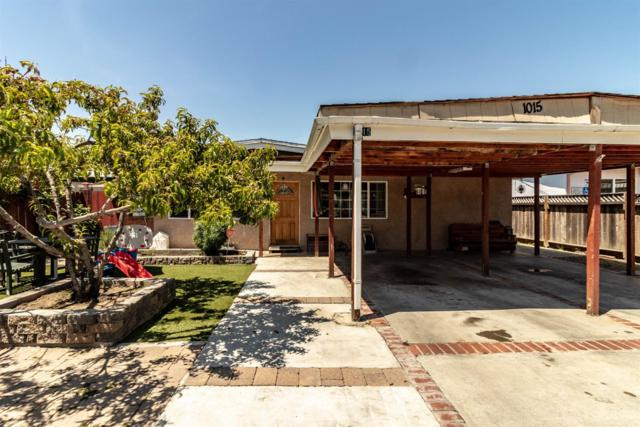 1015 Laurel Avenue, Out Of Area, CA 94303 (#523096) :: Raymer Realty Group
