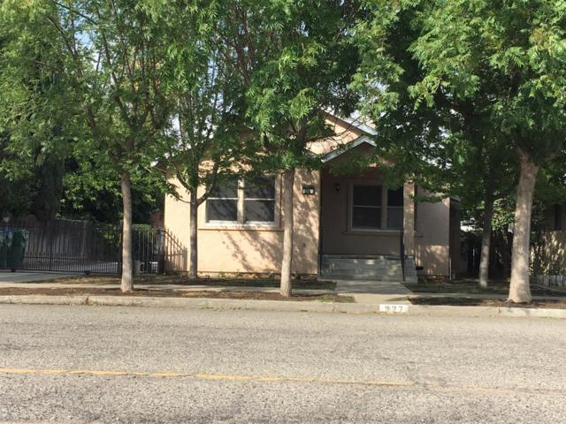 327 S 4Th Street, Fowler, CA 93625 (#523103) :: Raymer Realty Group