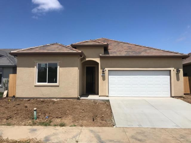 1213 Orion Dr, Merced, CA 95348 (#523109) :: Realty Concepts