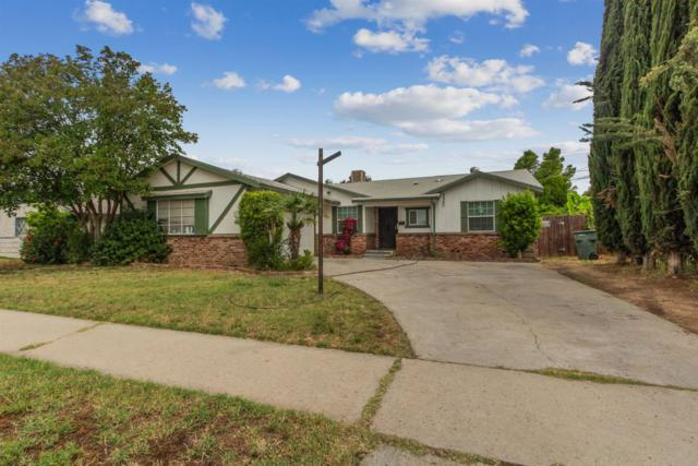 3347 E Buckingham Way, Fresno, CA 93726 (#523171) :: FresYes Realty
